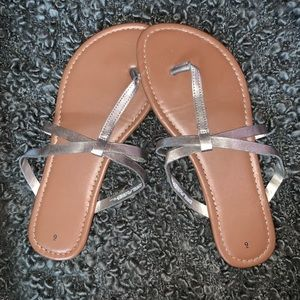 Shoes - Sandals.